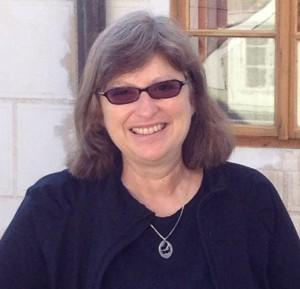 Photo of Nancy Sue Brink