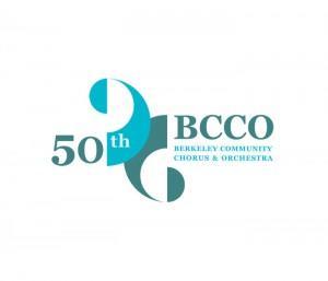 BCCO 50th anniversary logo by Melissa Miyamoto-Mills
