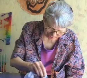 Trudy Myrrh Reagan, Artist in Resonance