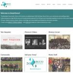 StoryChorus front page