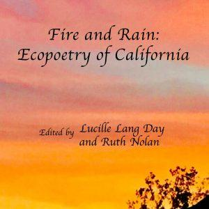 Cover, Fire and Rain: Ecopoetry of California